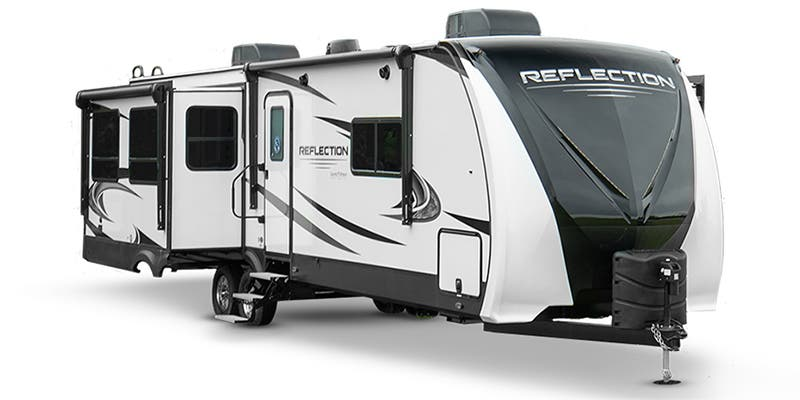 Find Specs for 2021 Grand Design Reflection Travel Trailer RVs