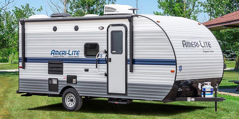 2020 Gulf Stream Ameri-Lite (Travel Trailer)