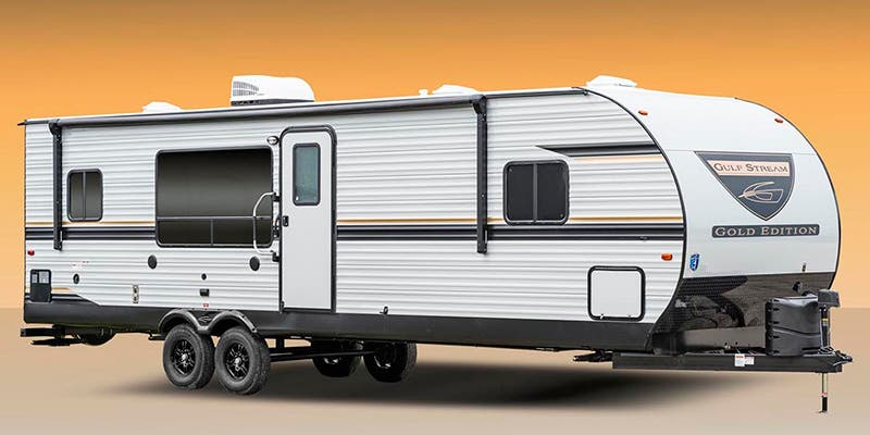 Find Specs for 2020 Gulf Stream Gold Edition Travel Trailer RVs