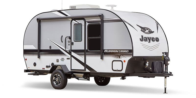 2020 Jayco Hummingbird (Travel Trailer)