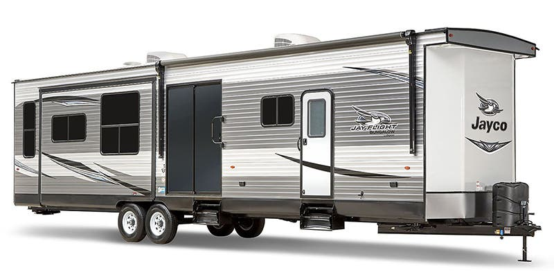2020 Jayco Jay Flight Bungalow (Destination Trailer)