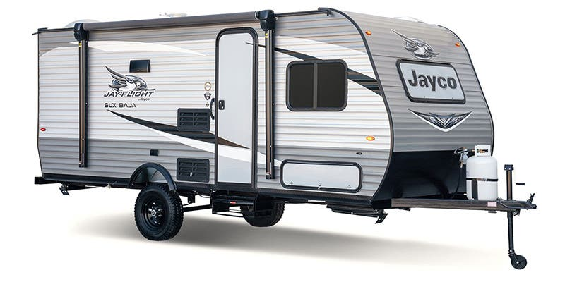 Find Specs for 2021 Jayco Jay Flight SLX Travel Trailer RVs