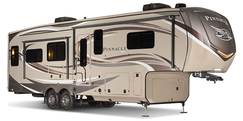 2020 Jayco Pinnacle (Fifth Wheel)