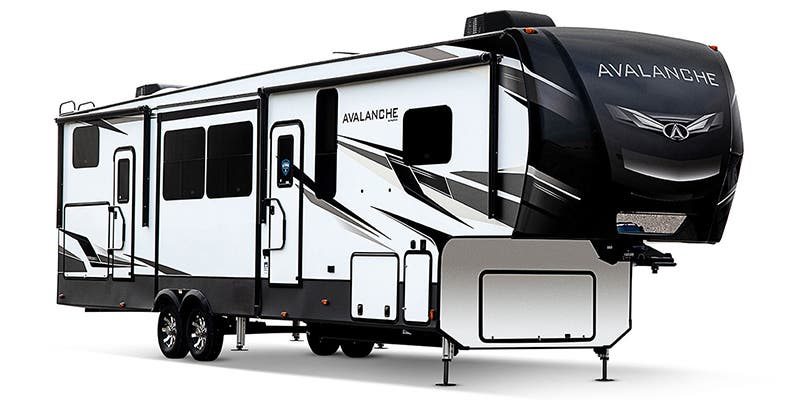 2021 Keystone Avalanche (Fifth Wheel)
