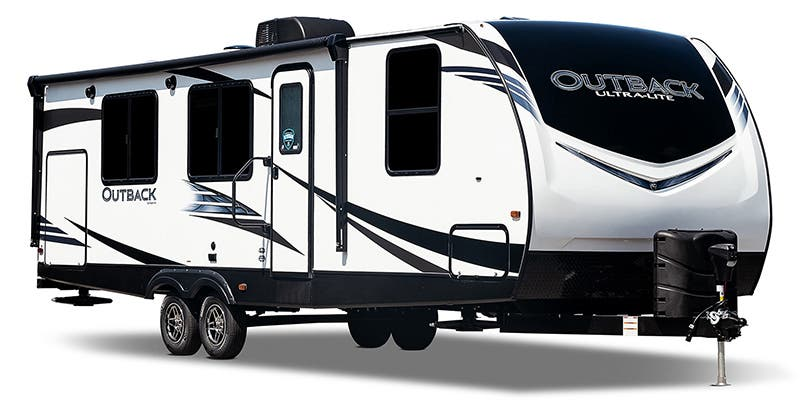2020 Keystone Outback (Travel Trailer)