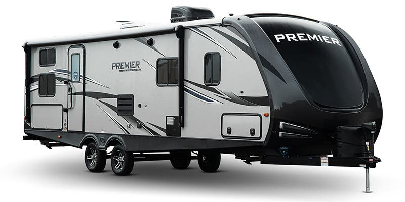 2020 Keystone Premier (Travel Trailer)