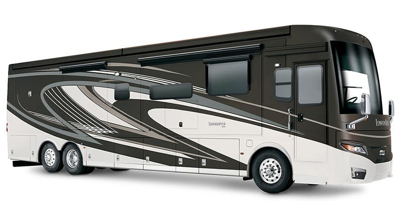 Full Specs for 2020 Newmar London Aire 4543 RVs | RVUSA.com