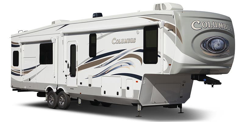 2020 Palomino Columbus (Fifth Wheel)