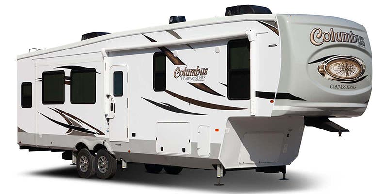 2020 Palomino Columbus Compass (Fifth Wheel)