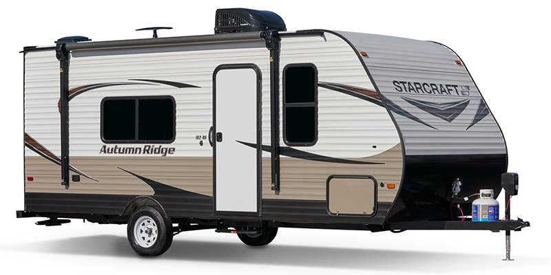 2020 Starcraft Autumn Ridge (Travel Trailer)