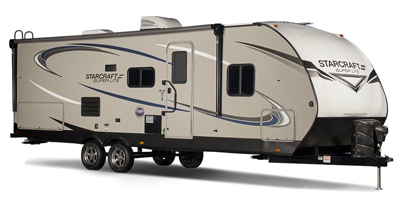 2021 Starcraft Super Lite (Travel Trailer)