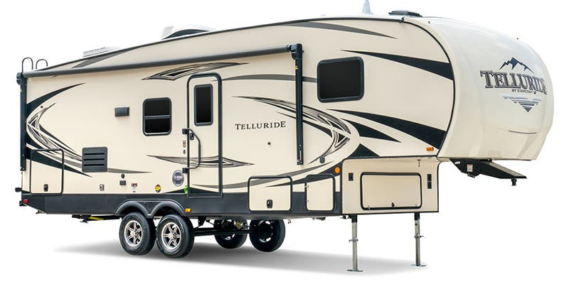2020 Starcraft Telluride (Fifth Wheel)