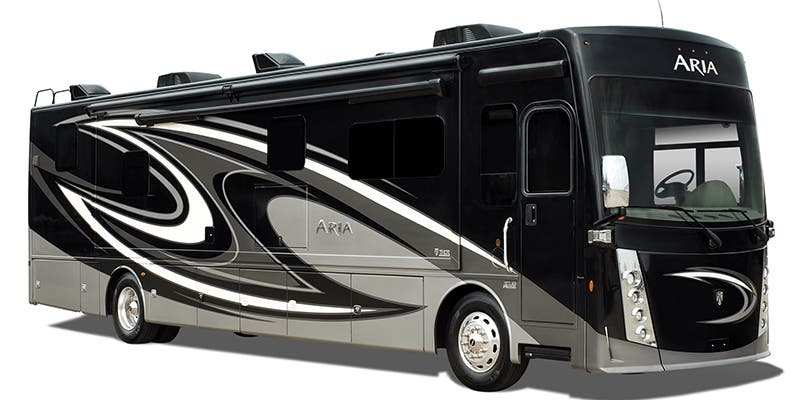Full Specs for 2020 Thor Motor Coach Aria 4000 RVs | RVUSA.com