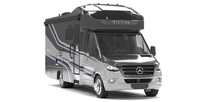 Find Specs for 2020 Tiffin Wayfarer Class C RVs