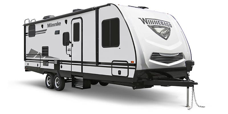 2020 Winnebago Minnie (Travel Trailer)