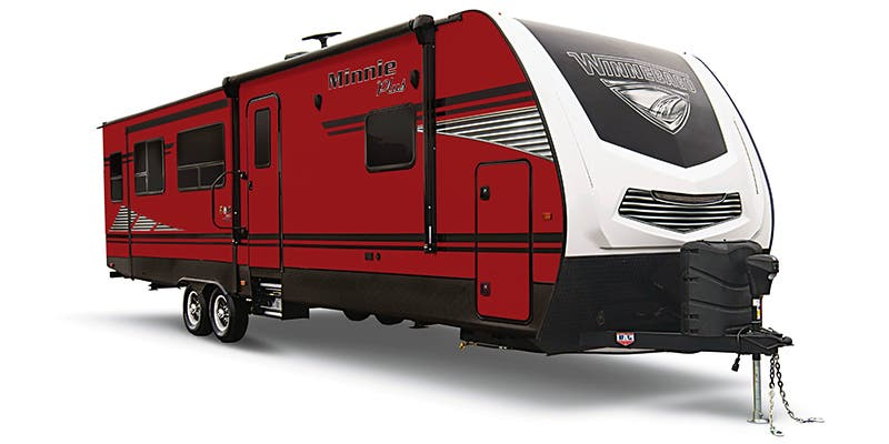 2020 Winnebago Minnie Plus (Travel Trailer)