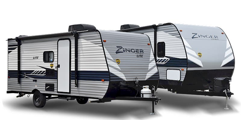 2021 CrossRoads Zinger (Travel Trailer)