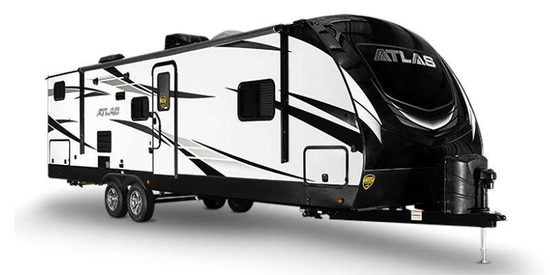 Find Complete Specifications For Dutchmen Atlas Travel Trailer Rvs Here