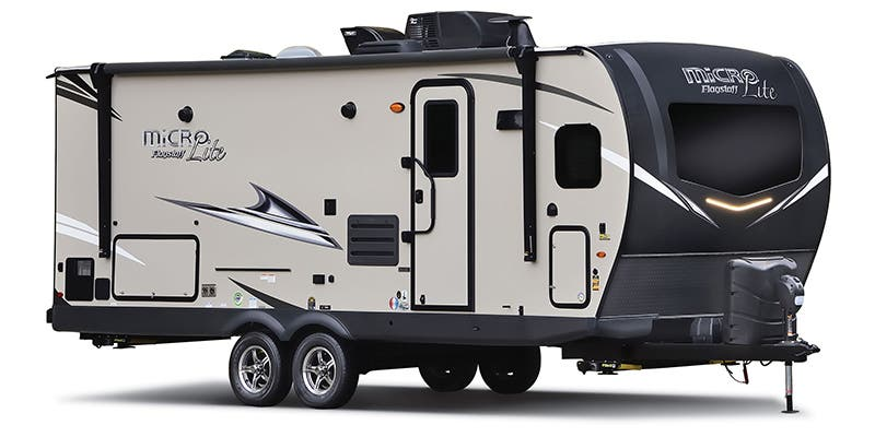 2021 Forest River Flagstaff Micro Lite (Travel Trailer)