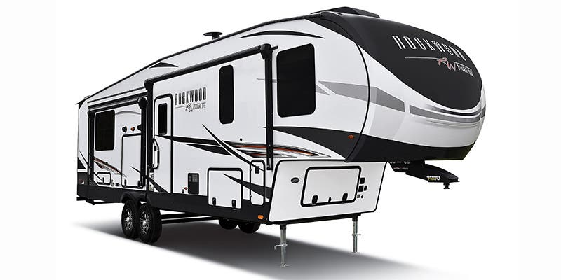 2021 Forest River Rockwood Signature Ultra Lite (Fifth Wheel)