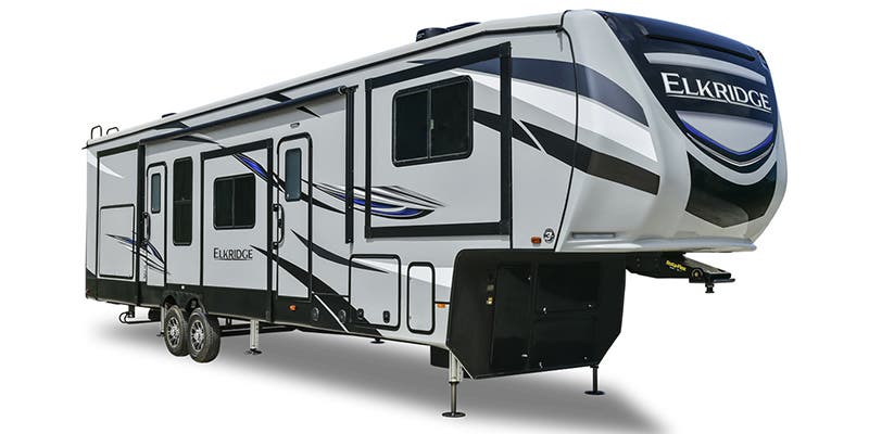 Find Complete Specifications For Heartland Elkridge Fifth Wheel Rvs Here