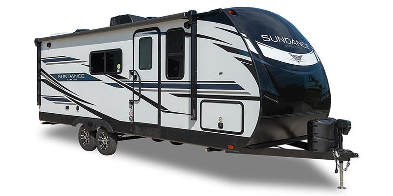 2021 Heartland Sundance Ultra-Lite (Travel Trailer)
