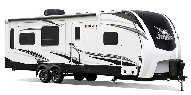 2021 Jayco Eagle HT (Travel Trailer)