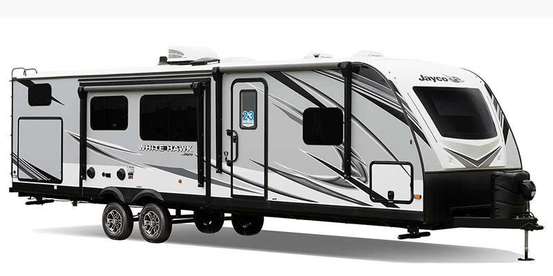 2021 Jayco White Hawk (Travel Trailer)