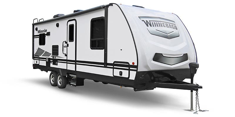 2021 Winnebago Minnie (Travel Trailer)