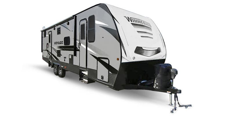 2021 Winnebago Voyage (Travel Trailer)
