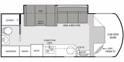 full specs for 2009 four winds international dutchmen. Black Bedroom Furniture Sets. Home Design Ideas