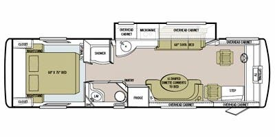 Magnificent Full Specs For 2011 Tiffin Allegro Breeze 28 Br Rvs Rvusa Com Wiring 101 Archstreekradiomeanderfmnl