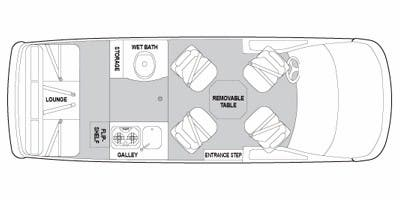 Find Specs for 20 Lounge
