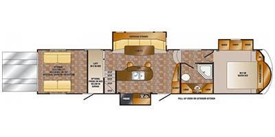 2013 Crossroads Elevation Specs Floorplans