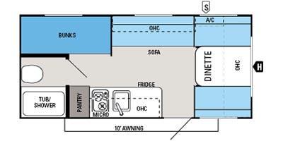 full specs for 2014 jayco jay flight swift slx 184bh rvs rvusa com rh rvusa com Trailer Wiring Harness Diagram Electric Trailer Brake Wiring Diagrams