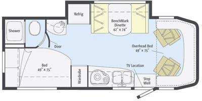 Full Specs For 2015 Winnebago View 24j Rvs Rvusa. Find Specs For 2015 Winnebago View <br>floorplan 24j Class C. Wiring. Winnebago Wiper Motor Wiring Diagram At Scoala.co