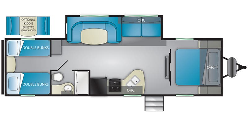 prowler travel trailer wiring diagram full specs for 2020 heartland prowler 300bh rvs rvusa com  2020 heartland prowler 300bh rvs